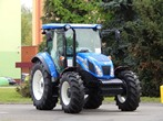 Traktor 45 Le felett